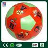 alphabet ball, PU soft ball, PU sress ball