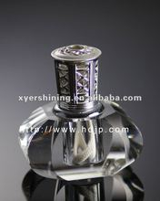 2015 Shining New wedding souvenirs arabic perfume bottles