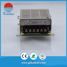 Short Circuit, Overload, Overvoltage Protection DC5+12V New Switching Power