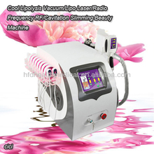 2013 New Type Portable Cryotherapy for Beauty Salon
