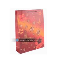 2015 China wholesale paper bags handbag