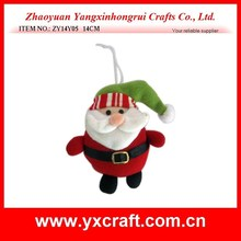 christmas decoration (ZY14Y05) Christmas santa claus