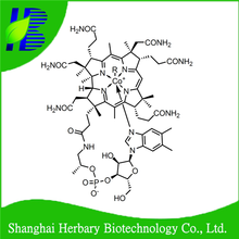 Vitamin B12 for animal feed and medicine raw material