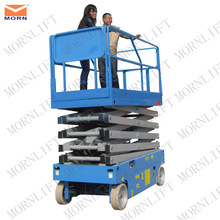 Hot sell self prolled table lift mechanism electric