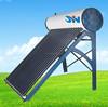 200 liter vacuum tube calentador solar de agua solar water heater system