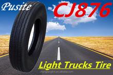 light trucks tyre