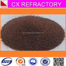 Abrasive Grade Brown Fused Alumina/Brown Aluminum Oxide for sale