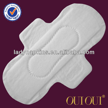 ultra absorbent women hygiene products