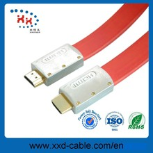Up to 10.2 gbps/60Hz 3D ethernet HD data cable for tablet PC