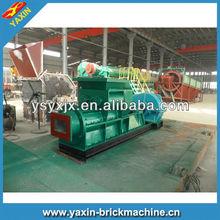 2013 advanced technology products mini clay brick making machine