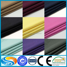 TC CVC Twill 65/35 20*16/128*60 150CM Uniform Fabric
