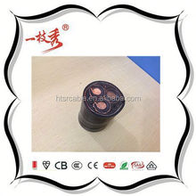 BV/VV/BVV/RV/RVV High voltage electric cable suppliers/YJLV cable