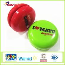 top selling manufacturing metal yoyo supplier Plastic Yoyo Toys