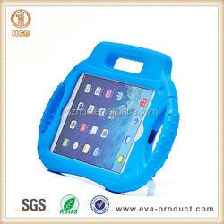 China Shenzhen manufacturer professional EVA foam tablet case factory supply case for ipad mini