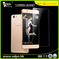 Hottest sale!!! For Gionee King Kong 0.33mm 2.5D Tempered Glass Screen Protector