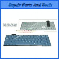 Fosa N340S8 N341C2 Blue Color Sk-09201 Sk-09203 87-Keys Also Can Be 71-U34011-10 71-00 Laptop keypad