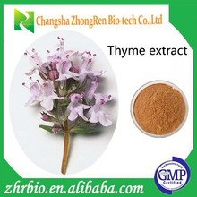 Hot Sales Thyme extract Powder 10:1 20:1