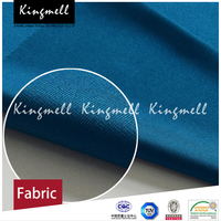 Digital Printed High Quality 100% polyester double knit flannel fabric