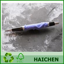 Diy Design High Quality promotional pen with logo