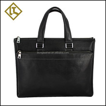 Good Quality Best Price New Quilted Laptop Briefcase For Men Custom Men Briefcase