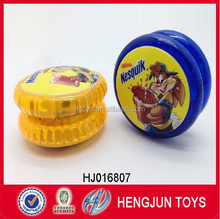 Mit Nestle Prüfung facoty, die yoyo ball spielzeug mit en71/ASTM/7p
