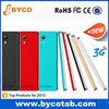 Factory Wholesale Price Touch screen mt6572 dual core mtk smart phone