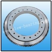 wanda slewing bearing/slewing ring/slewing ring gear for plastic extrucsion equipment