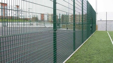 double wire fence mesh easy install