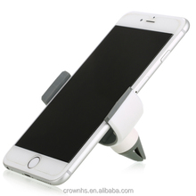 Top Selling Magnetic Car Air Vent Cell Phone Mount Holder for Smartphone GPS
