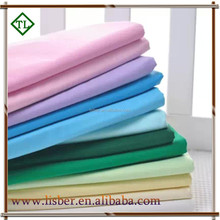 Stock woven 100% cotton 31 twill fabrics for sale