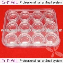HOT-selling nail tip case wholesale