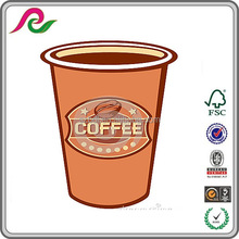 Good price silicone coffee cup lids