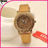 Luxury watch The new luxury diamond lady elegant quartz watch