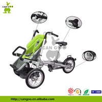 New Arrival Baby Stroller Bike Cargo Tricycle For Sale