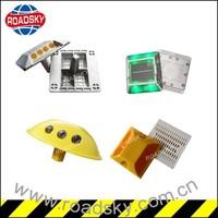 High Quality Signal Aluminum/Plastic Reflective Pavement Stud