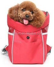 Travel bag for pet travel product