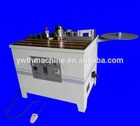 Multifunction Woodworking Manual Edge Banding Machine(Straight & Curve)
