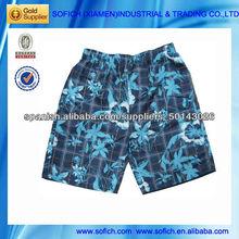 ZA-133 hombres Bermudas pantalones cortos