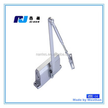 45-60KG silent door closers for door access system