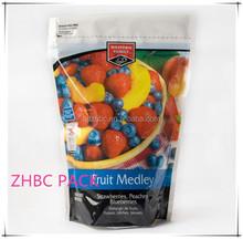ziplock bag for frozen chicken