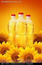 extra virgin sunflower oil from Ukraine