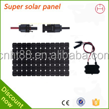 Normal specification and commerical application 270w solar panel