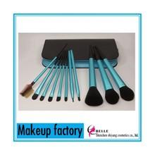 Professional Handmade 11Pcs Makeup Brush Set