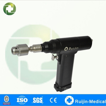 Surgical instruments electric acetabulum burnishing hand power drill for surgery (RJ0410)