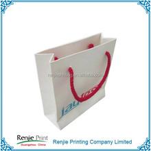New Brand Film Lamination Paper Bag