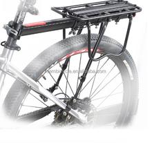 New desgin bike luggage rack/quick release rear rack