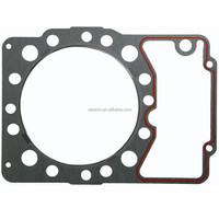 For Caterpillar 3508 3512 2748567 274-8567 1106991 110-6991 engine gaskets cylinder head gasket kit diesel engines head gaskets