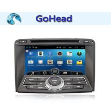 For Hyundai Sonata 2011 Android 4.4 Bluetooth Audio Radio 3g Wifi MP3 GPS Car DVD Player