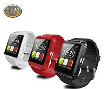 New design sporting fashionable U8 Smart watch / Pedometer bluetooth wrist