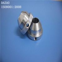 Cnc turning part sheet metal cone